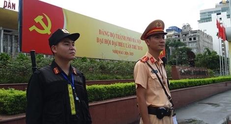 Nỗ lực bảo đảm tốt ANTT  trên địa bàn quận Hoàn Kiếm