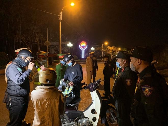 Công an tỉnh Sơn La ra quân đảm bảo ANTT đêm Giao thừa - Ảnh minh hoạ 2