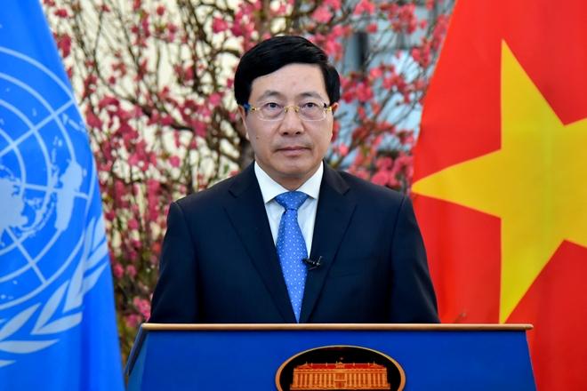 Việt Nam ứng cử thành viên Hội đồng Nhân quyền LHQ nhiệm kỳ 2023-2025
