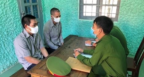 Công an huyện Krông Nô: Liên tiếp triệt phá các vụ ma túy và pháo nổ