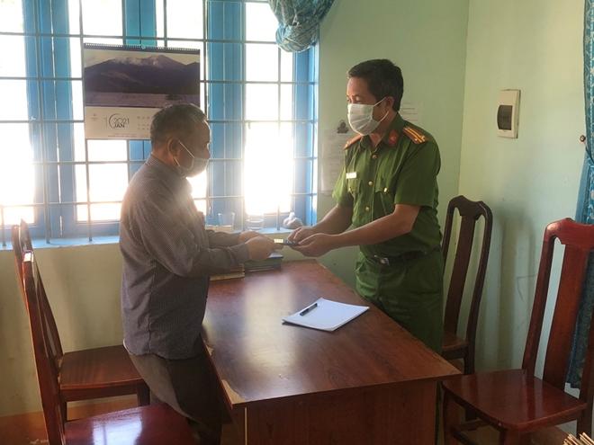 Công an huyện Krông Nô: Liên tiếp triệt phá các vụ ma túy và pháo nổ - Ảnh minh hoạ 3