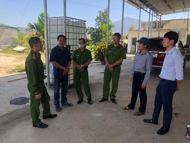 Công an huyện Krông Nô: Liên tiếp triệt phá các vụ ma túy và pháo nổ - Ảnh minh hoạ 4