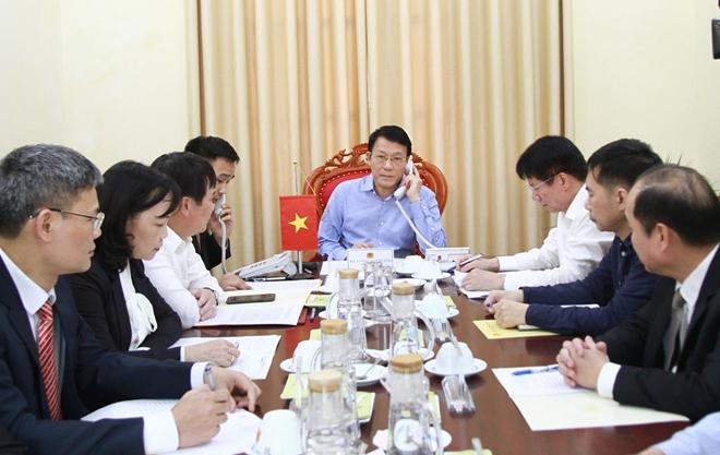 Việt Nam – Liên bang Nga chung tay đẩy lùi COVID-19