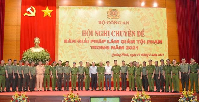Tăng cường lực lượng Công an cho đơn vị trực tiếp chiến đấu, hướng về cơ sở - Ảnh minh hoạ 4
