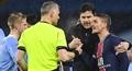 Thua trận, cầu thủ PSG tố trọng tài 'chửi bậy'