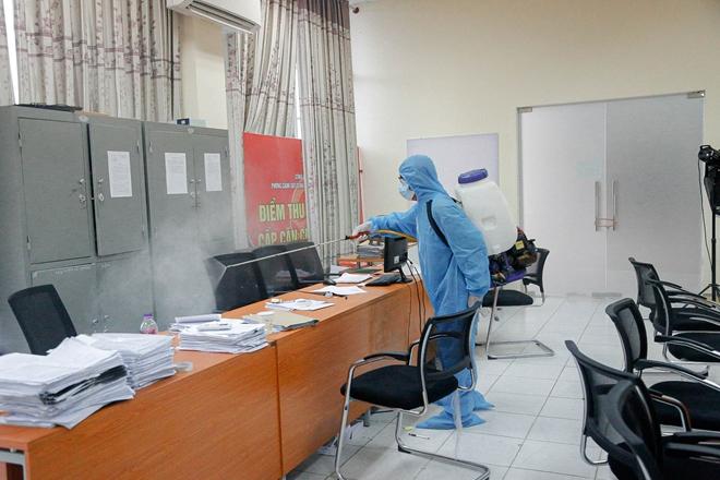 Công an tỉnh Hà Tĩnh triển khai phương án phòng, chống dịch - Ảnh minh hoạ 2