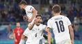 Đánh bại Thổ Nhĩ Kỳ, Italia 'khai nòng' thành công tại Euro 2020