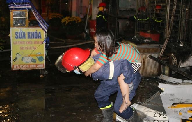 Khuyến cáo phòng cháy, chữa cháy mùa nắng nóng tại hộ gia đình - Ảnh minh hoạ 2