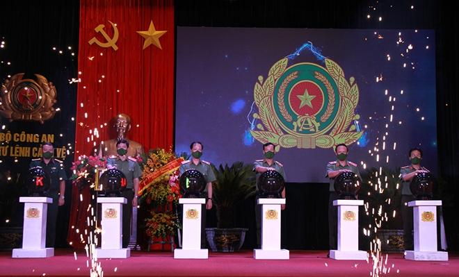 Bộ Tư lệnh Cảnh vệ cần tiếp tục phát huy những thành tích đã đạt được - Ảnh minh hoạ 5