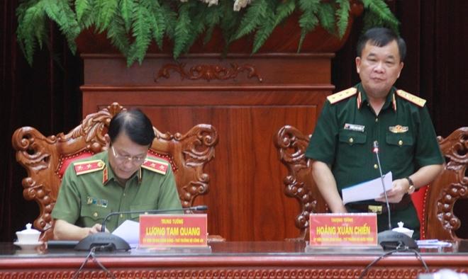 Việc ký quy chế phải đảm bảo yêu cầu chính trị, pháp luật và đối ngoại - Ảnh minh hoạ 3