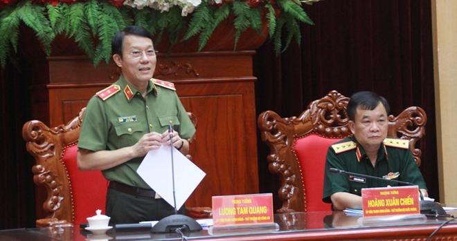 Việc ký quy chế phải đảm bảo yêu cầu chính trị, pháp luật và đối ngoại - Ảnh minh hoạ 2