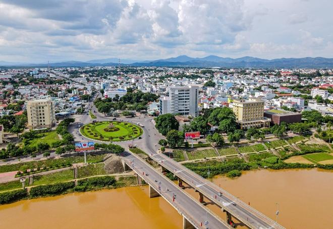 Địa ốc Kon Tum sắp bước vào chu kỳ tăng trưởng mới