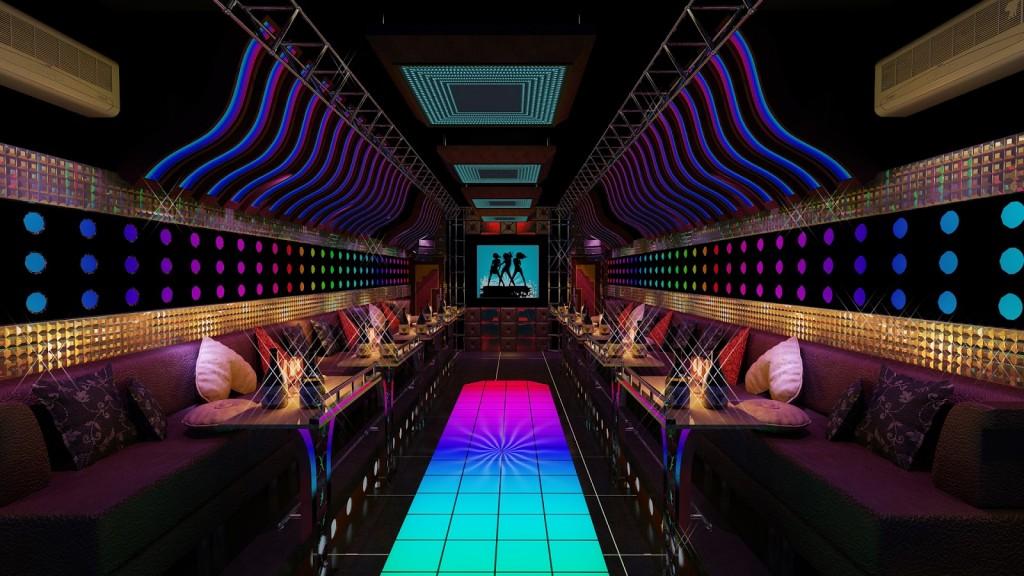 Bỏ quy định không được uống rượu trong phòng karaoke