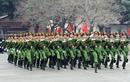 Lấy ý kiến dự thảo nghị định quy định một số chế độ, chính sách sĩ quan, hạ sĩ quan, chiến sĩ, công nhân CAND