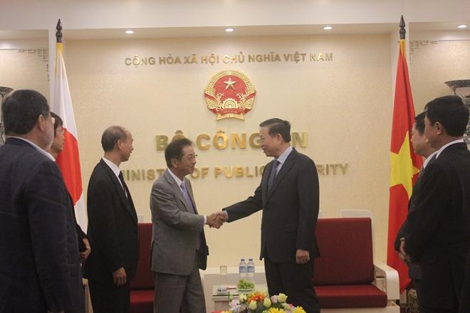 Trao đổi kinh nghiệm đảm bảo an ninh mạng Việt Nam – Nhật Bản