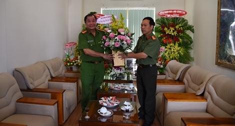 Chúc mừng các Trường CAND phía Nam nhân ngày Nhà giáo Việt Nam