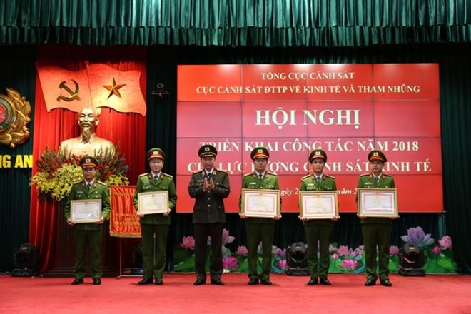 Công an TP Hà Nội: Giữ vững thế chủ động chiến lược, không để bị động, bất ngờ - Ảnh minh hoạ 6