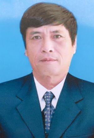 Bị can Nguyễn Thanh Hóa