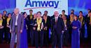 Amway Việt Nam lần thứ 4 nhận giải Rồng Vàng 2017-2018