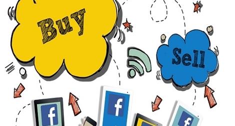 Luật An ninh mạng không cấm bán hàng online
