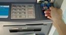 Nhân viên ngân hàng trộm trên 6 tỷ đồng ở 5 máy ATM