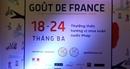 2.500 món ăn tại Lễ hội ẩm thực Gout de France