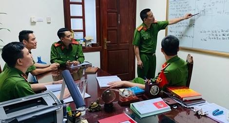"""Công an Bắc Giang không để """"nợ"""" trọng án"""