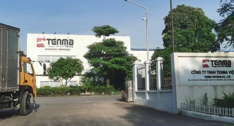 Bộ Ngoại giao thông tin về nghi vấn Công ty Tenma hối lộ