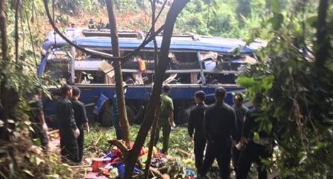 Khẩn trương điều tra vụ TNGT tại Kon Tum và Quảng Ninh