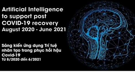 Ứng dụng trí tuệ nhân tạo trong phục hồi kinh tế hậu COVID 19