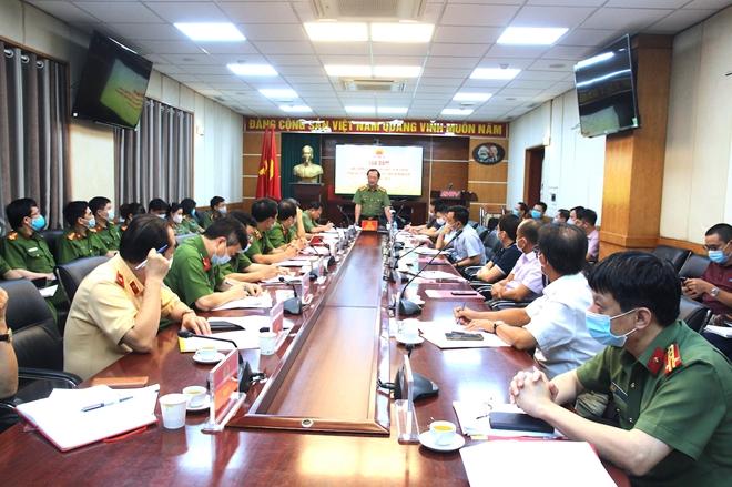 Tăng cường phối hợp tuyên truyền giữa các cơ quan báo chí với lực lượng CAND - Ảnh minh hoạ 3