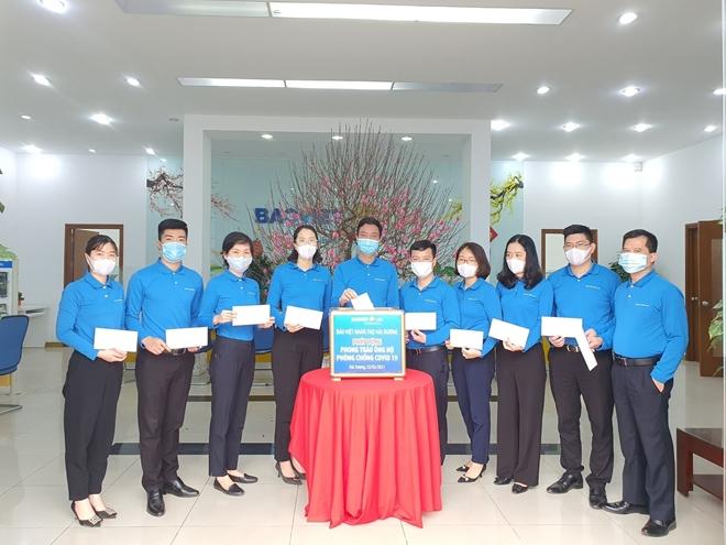 Bảo Việt Nhân thọ ủng hộ 30 tỷ đồng cho Quỹ vaccine phòng COVID-19 - Ảnh minh hoạ 2