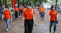 Hà Nội diễn tập chuẩn bị cho kỳ thi THPT