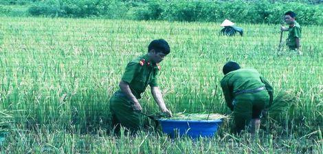 Cụm thi đua số 5, Bộ Công an hoàn thành xuất sắc nhiệm vụ - Ảnh minh hoạ 3