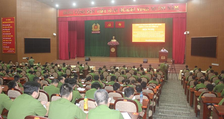Nâng cao nhận thức cho CBCS về tư tưởng, đạo đức, phong cách Hồ Chí Minh
