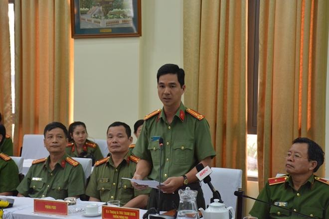Công an TP Hồ Chí Minh tăng cường thông tin về hình ảnh đẹp của cán bộ chiến sĩ - Ảnh minh hoạ 2
