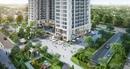 Ra mắt căn hộ G3 - Vinhomes Green Bay