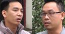 """Khởi tố 2 cán bộ quản lý thị trường """"làm luật"""" thầy lang ở Nghệ An"""
