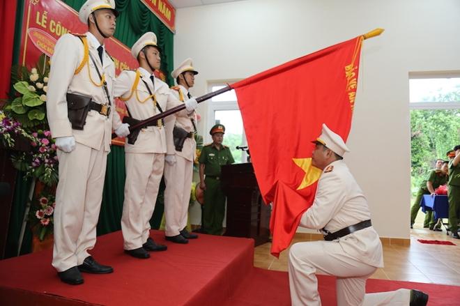 Thành lập Tiểu đoàn CSCĐ, đặc nhiệm tại huyện đảo Phú Quốc - Ảnh minh hoạ 4