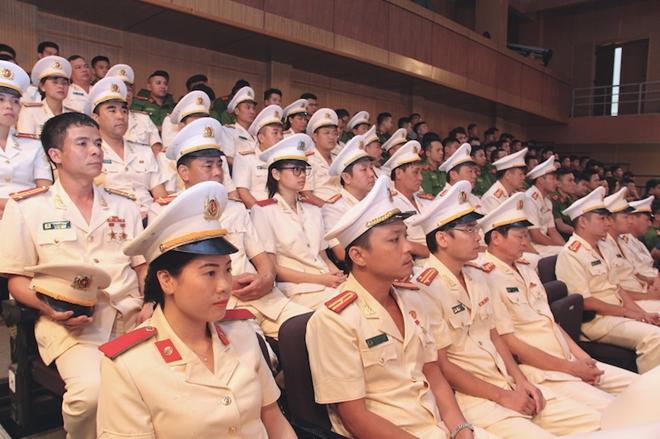 50 bông hoa tươi thắm nhất dâng lên Chủ tịch Hồ Chí Minh - Ảnh minh hoạ 5