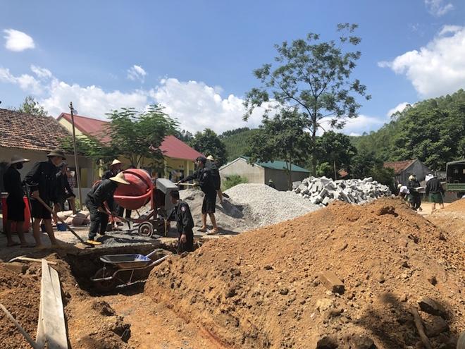 CSCĐ xây dựng và trao tặng phòng học mầm non ở Lạng Sơn - Ảnh minh hoạ 4