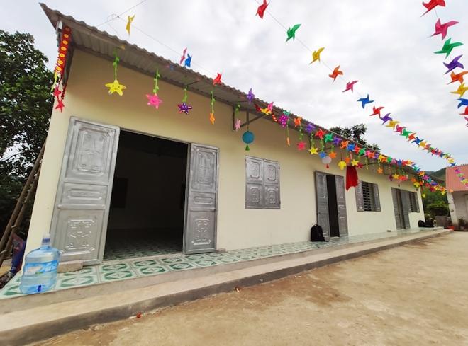 CSCĐ xây dựng và trao tặng phòng học mầm non ở Lạng Sơn - Ảnh minh hoạ 7