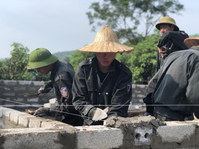 CSCĐ xây dựng và trao tặng phòng học mầm non ở Lạng Sơn - Ảnh minh hoạ 5