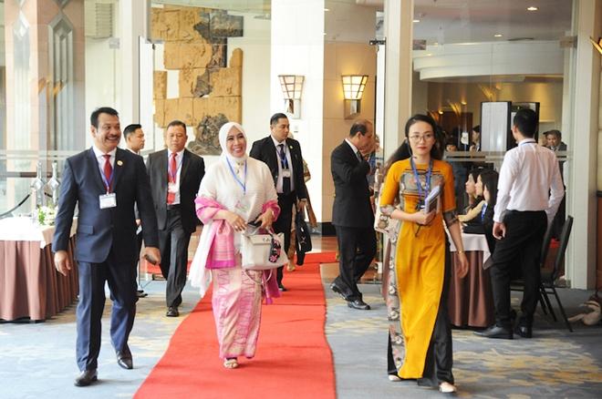 Lực lượng Công an bảo đảm tuyệt đối an toàn Hội nghị ASEANAPOL 39 tại Hà Nội - Ảnh minh hoạ 5