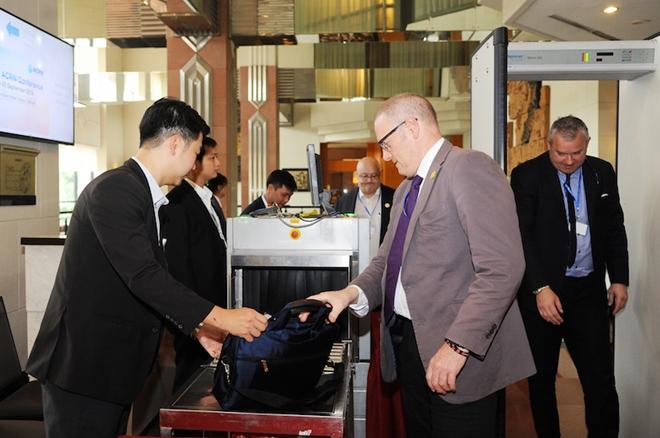 Lực lượng Công an bảo đảm tuyệt đối an toàn Hội nghị ASEANAPOL 39 tại Hà Nội - Ảnh minh hoạ 3