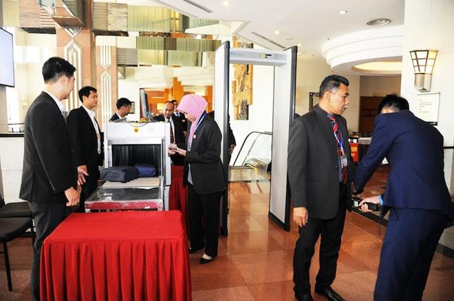 Lực lượng Công an bảo đảm tuyệt đối an toàn Hội nghị ASEANAPOL 39 tại Hà Nội - Ảnh minh hoạ 2