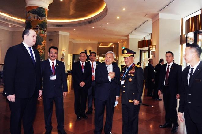 Lực lượng Công an bảo đảm tuyệt đối an toàn Hội nghị ASEANAPOL 39 tại Hà Nội - Ảnh minh hoạ 4