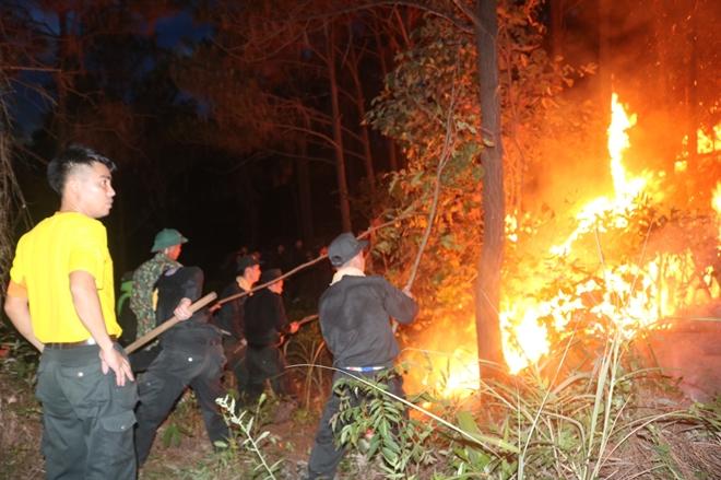 Trung đoàn Cảnh sát cơ động Đông Bắc chống