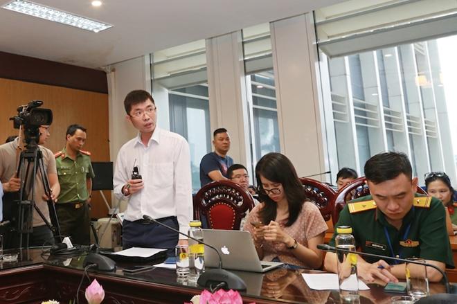 Thứ trưởng Lương Tam Quang thông tin về vụ án Nhật Cường, Công ty Tenma - Ảnh minh hoạ 3