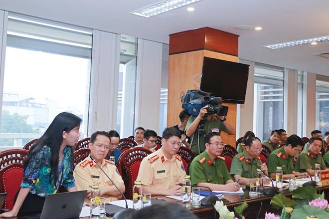 Thứ trưởng Lương Tam Quang thông tin về vụ án Nhật Cường, Công ty Tenma - Ảnh minh hoạ 4